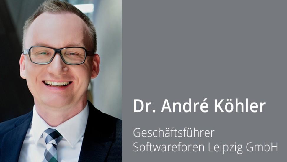 Dr. André Köhler