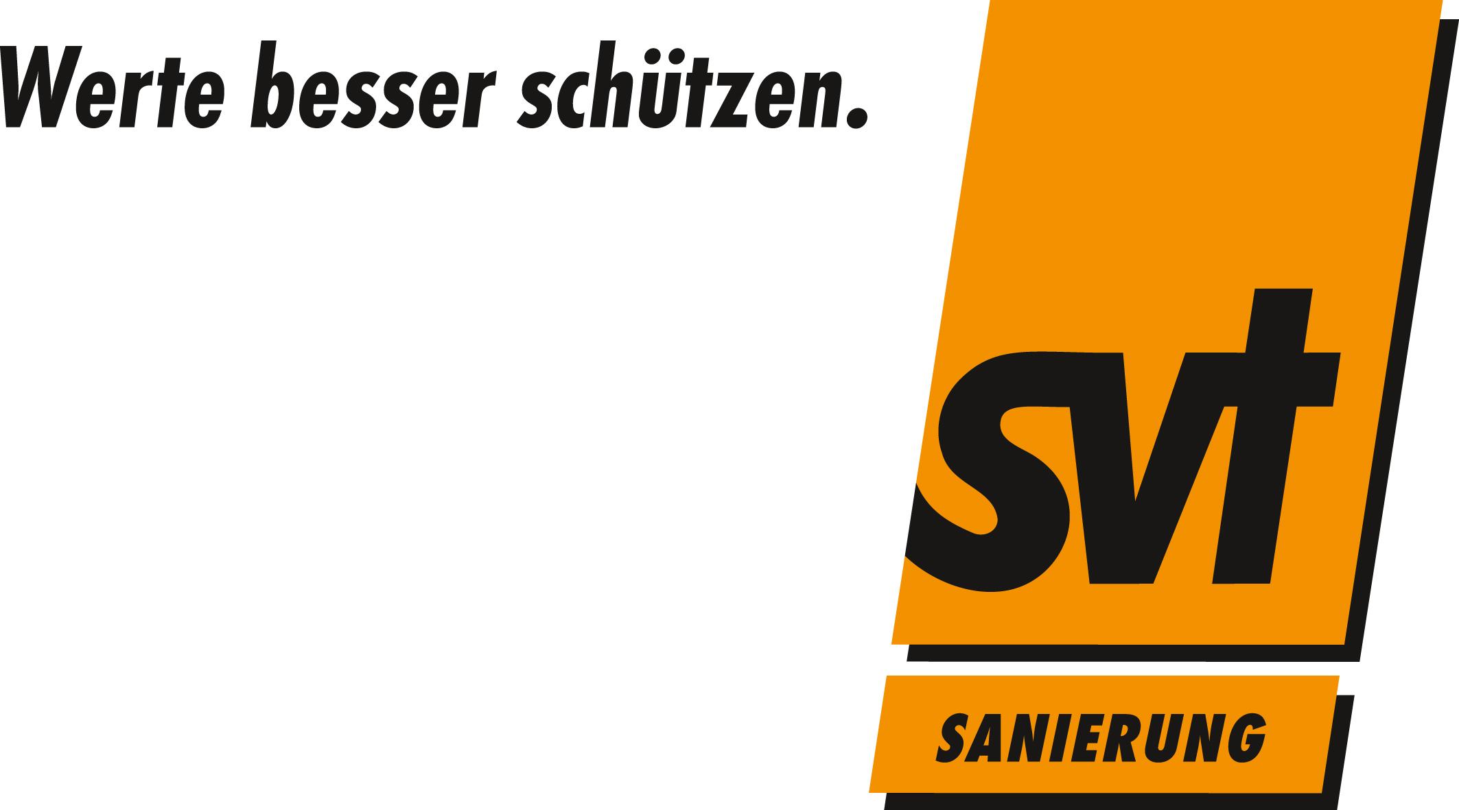 svt Brandsanierung GmbH