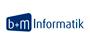 b+m Informatik AG